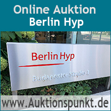 Auktion Berlin Hyp